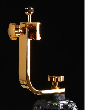 RH1 24kt Gold Plated Finish